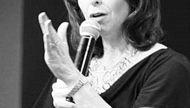Pastor Marti Landis