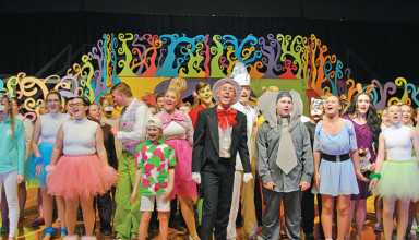 A night with Seuss