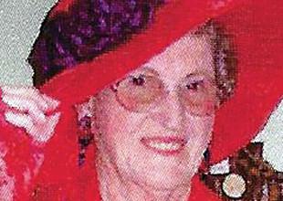 Virginia Hedrick