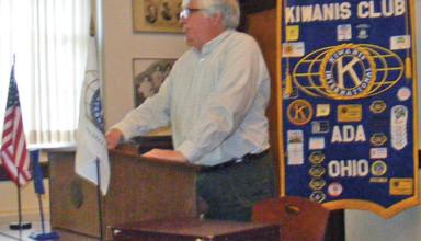 Howard Fenton