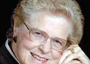 Jean Eibling