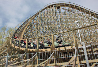 Mystic Timbers opens