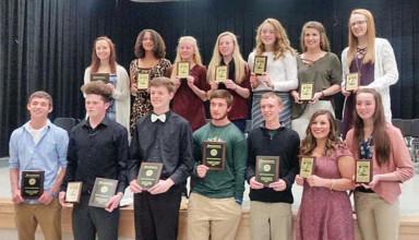 R'mont award winners