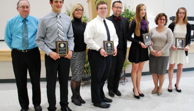 Scholastic awards