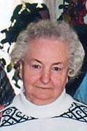 """Theresa R. """"Rosie"""" Sexton"""