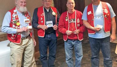 Membership awards
