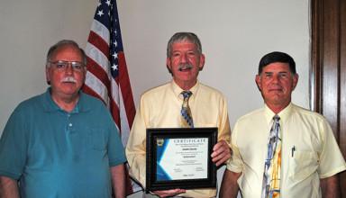 County award