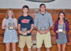 Booster award winners