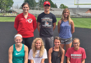 Regional qualifiers featured