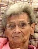 Rita Pauline Smith