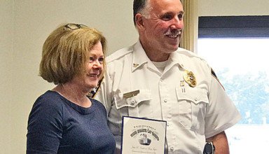 Safe city recognition featured