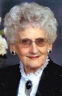 Martha Jean Kahler