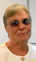 Mary Ellen Manns