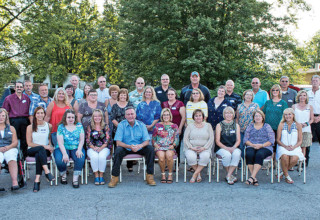 Riverdale 40th reunion