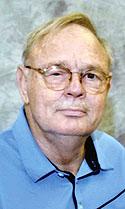 Lloyd A. Salyer