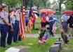 Honoring vet