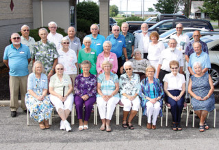 62-year reunion