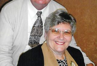 Arthur and Carol Miller
