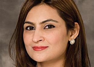 Dr. Farrukh Ashraf
