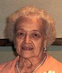 Dorothy Annabelle Frater