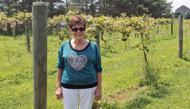 Linda Osborn
