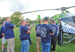 MedFlight instructions