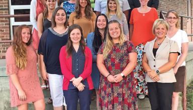 New hires at KCS