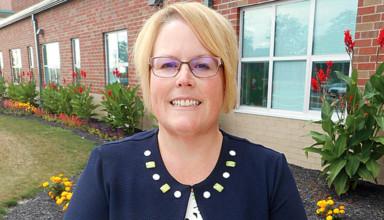 Sally Henrick featured