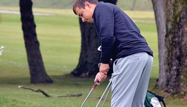 Hardin County golf