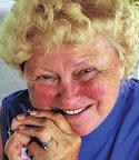Mary R. Scharf