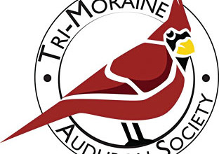 Tri Moraine Audubon logo