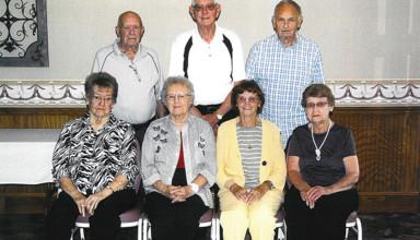 AHS class of '52