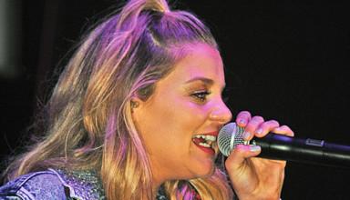 Popular singer featured