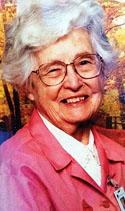 Maxine J. Dodds
