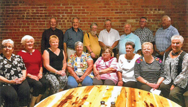 Forest class of 1962