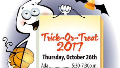 Trick-or-Treat 2017 featured