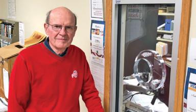 Dr. Larry Oates