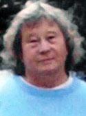 Marilyn J. Shaw-Mullett