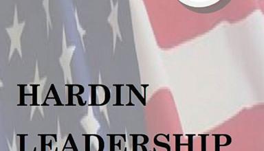 Hardin Leadership program