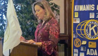 Dr. Jennifer Walton