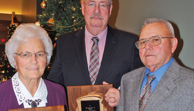 Agriculture honorees featured