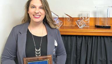 Award-winning realtor