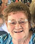 """Carol Ann """"Annie"""" Jacobs"""