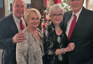 Mistletoe Ball raises $52,000
