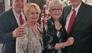 Mistletoe Ball raises $52,000