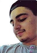 Travis Gage Ramos