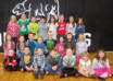 Hardin Northern Elementary's November students of month