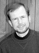 Rev. Tomas Pistora