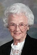 Magdalene V. (Schwartz) Rhoades