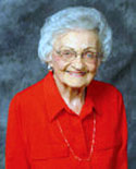 Betty Jean Kettle